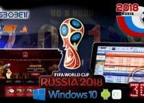 Bandar Judi Online Piala Dunia 2018