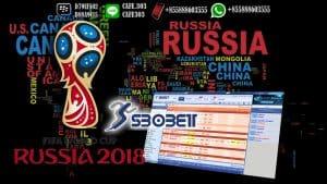 Agen Piala Dunia 2018