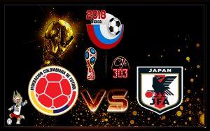 Prediksi Skor Kolombia Vs Jepang 19 Juni 2018