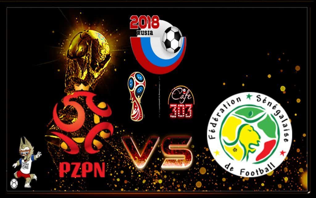 Predicks Skor Polandia vs Senegal 19 Juni 2018