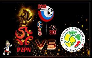 Prediksi Skor Polandia Vs Senegal 19 Juni 2018
