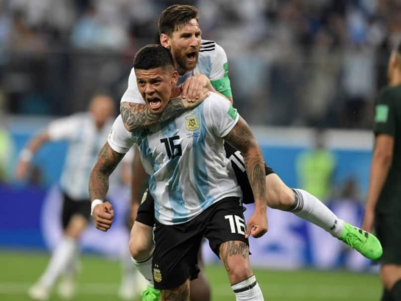 Tim FOOTball Argentina