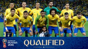 Brasil Football Team