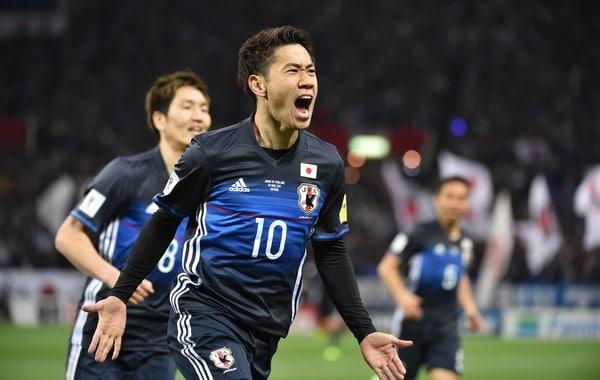 Tim Sepakbola Jepang