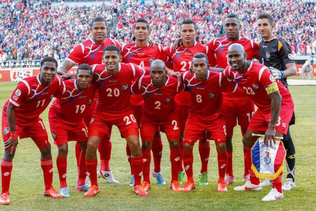 Panama Football Team
