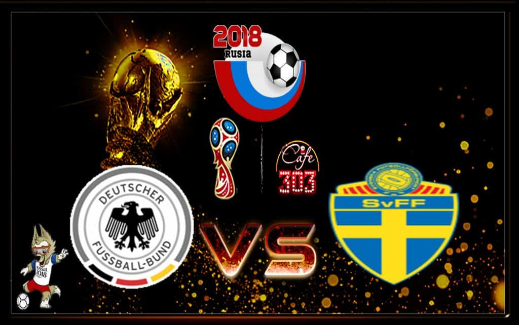 Predicks Skor Jerman Vs Swedia 24 Juni 2018