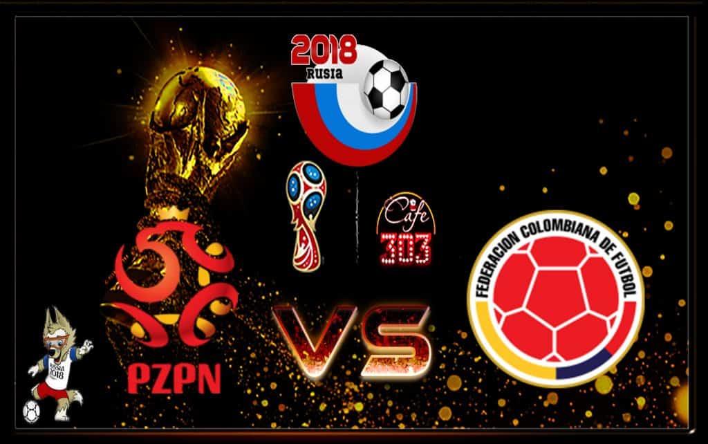 Prediksi Skor Polandia Vs Kolombia 25 Juni 2018