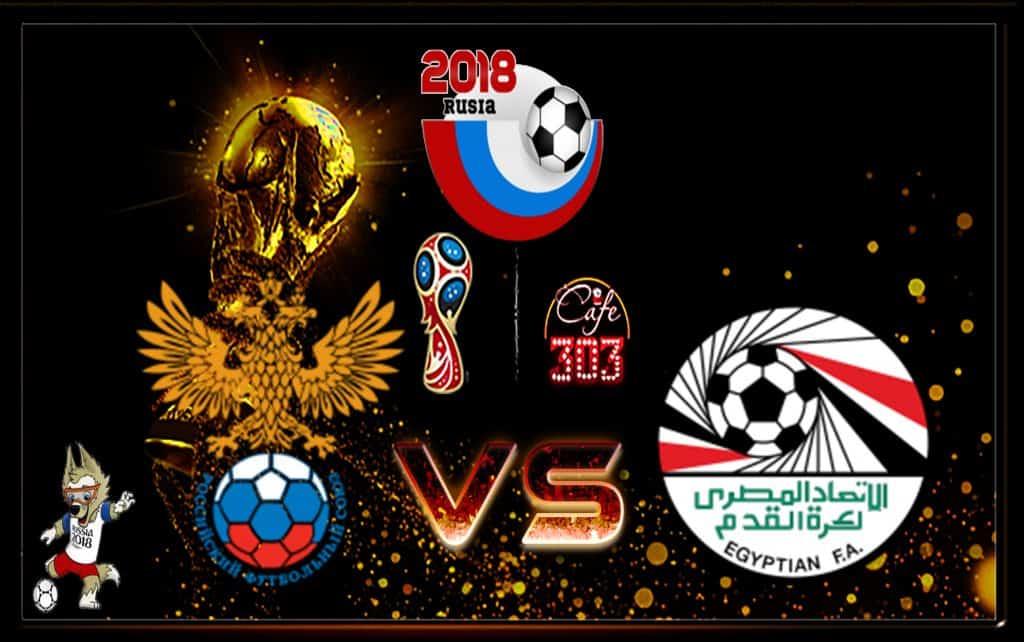 Prediksi Skor Rusia Vs Mesir 20 Juni 2018 | agen bola ...