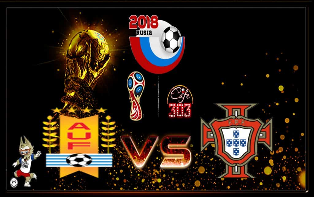 Predicks Skor Uruguay Vs Portugal 1 Jul 2018