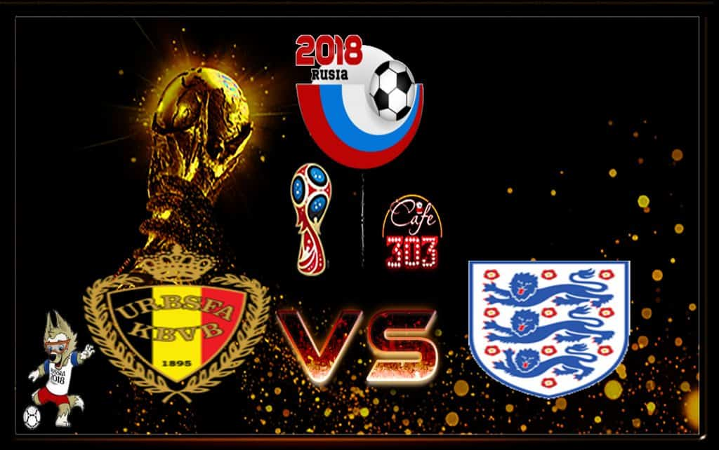 Prediksi Shoes Belgia Vs Inters 14 Juli 2018