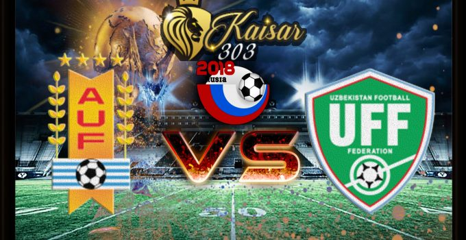 Uruguay Vs Uzbekistan