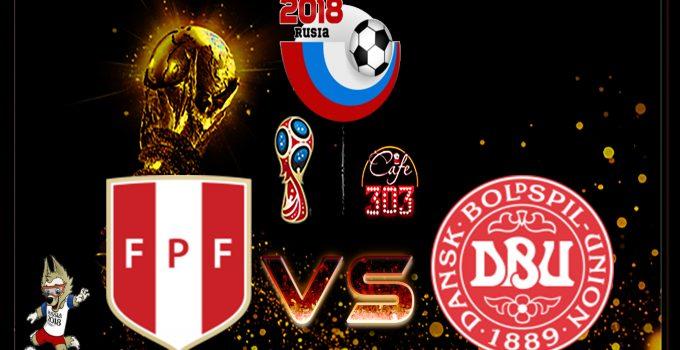 Prediksi Skor Peru Vs Denmark 16 Juni 2018